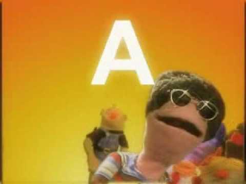 Soul-Alphabet